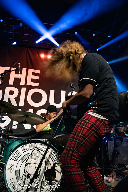 The Glorious Sons 23