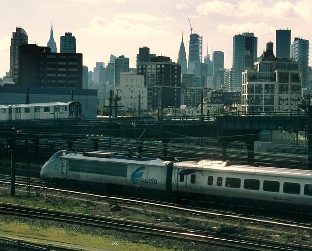 NY Subway 206