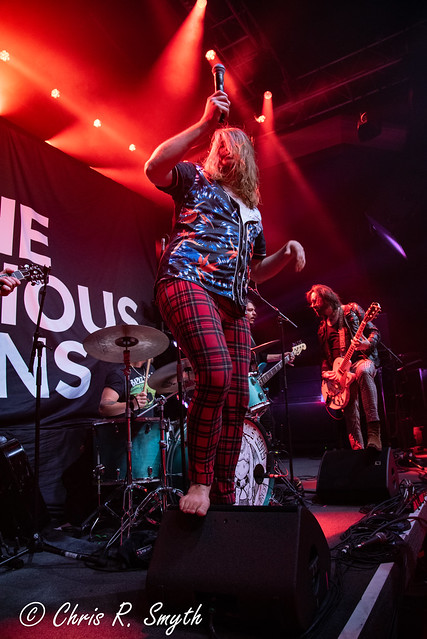 The Glorious Sons 8