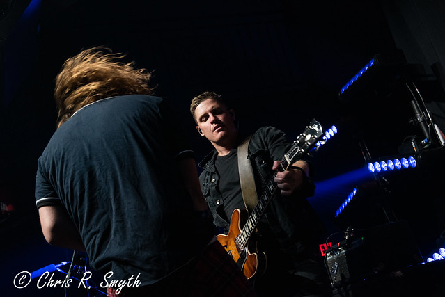 Live Review: The Glorious Sons @ 9:30 Club — 8/7/19