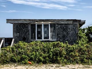 Cottage--Derelict