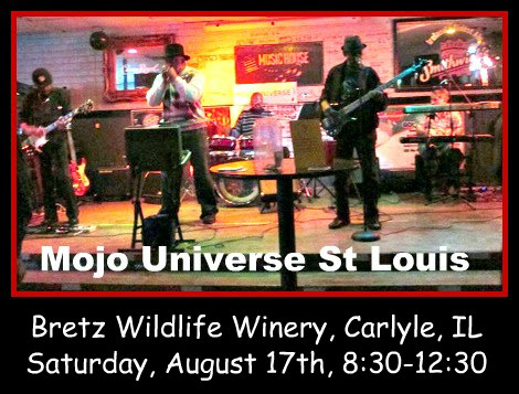 Mojo Universe 8-17-19