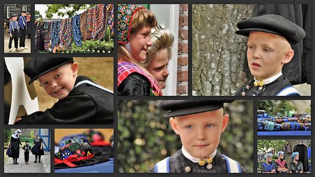 Folklore in Staphorst