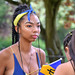 Leicester Caribbean Carnival (2019) - lost in thought!