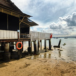 6. Detsember 2018 - 8:41 - This was taken off Pulau Ubin just on the other side from Changi in Singapore.