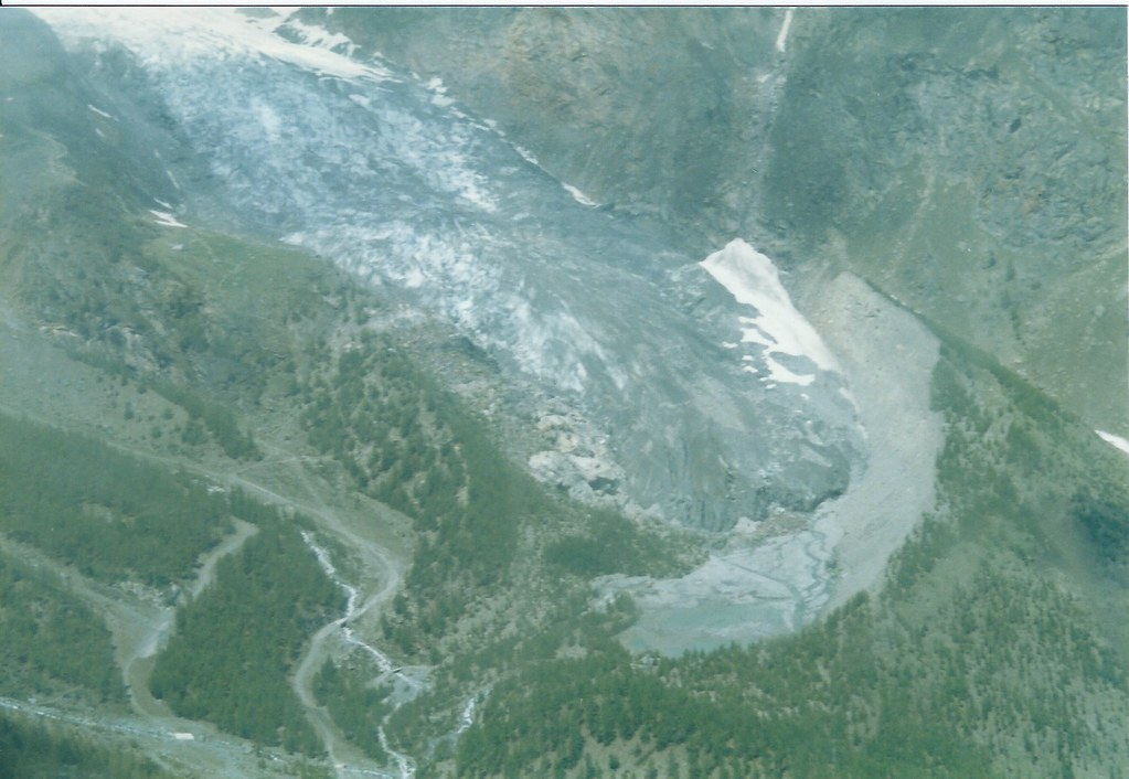 Fee Glacier Tip 1998 3