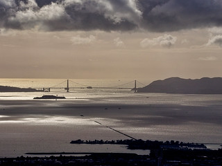 Spectacular Berkeley Hill views