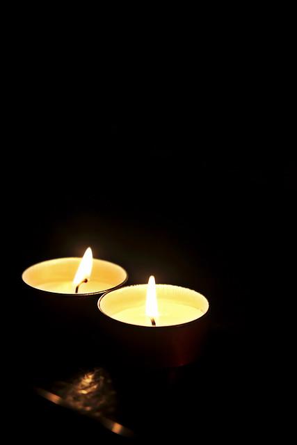 Due Lumini