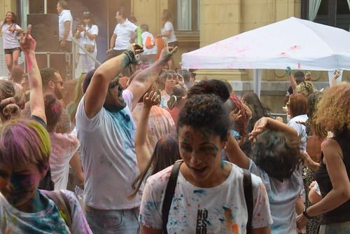 Aste Nagusiko Holy Fest
