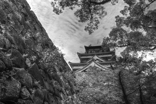 ACROS 04-06-2019 Castle of Hiroshima (3)