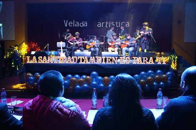 Gala The Bosco 2019
