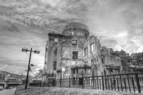 ACROS 04-06-2019 A-Bomb Dome at Hiroshima (1)