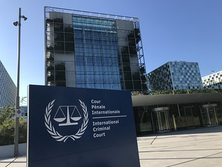 International Criminal Court 1 | by greger.ravik