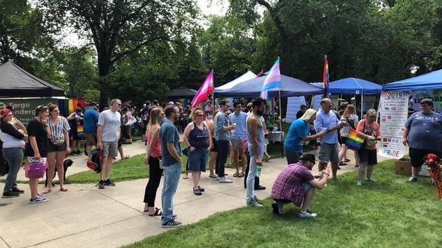 Fargo-Moorhead Pride