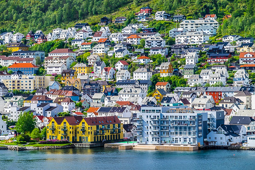 Bergen #1 - Norway | by Luis Ascenso