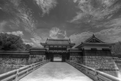 ACROS 04-06-2019 Castle of Hiroshima (1)