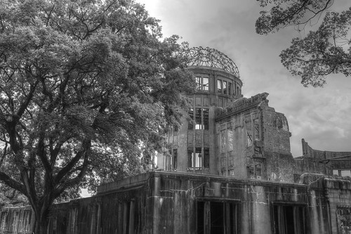 ACROS 04-06-2019 A-Bomb Dome at Hiroshima (3)