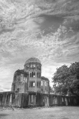 ACROS 04-06-2019 A-Bomb Dome at Hiroshima (2)