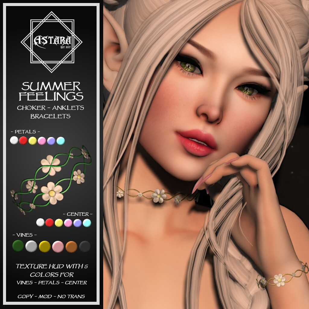 Astara – Summer Feelings