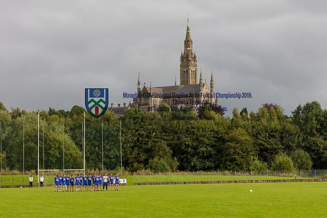 Junior Football Championship 2019