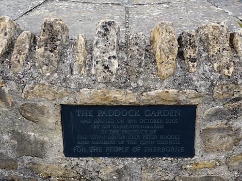 Paddock Garden
