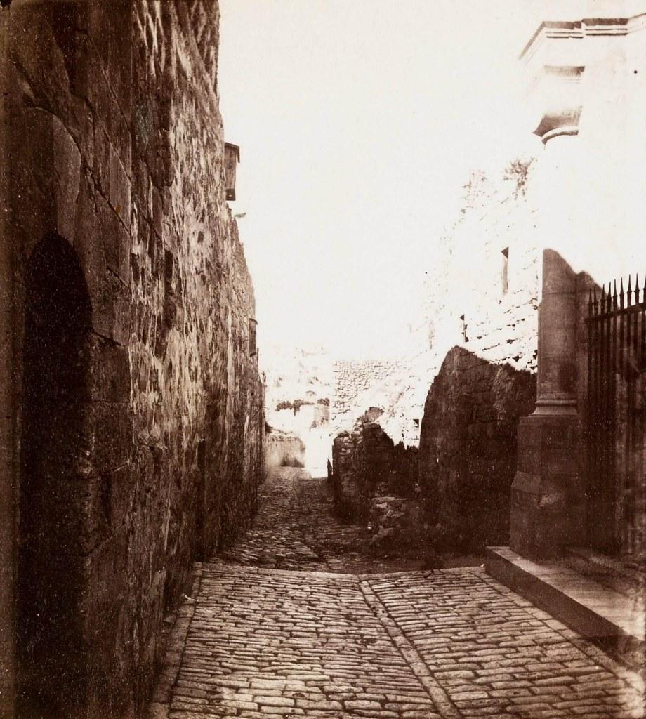 15. Иерусалим. Виа Долороса