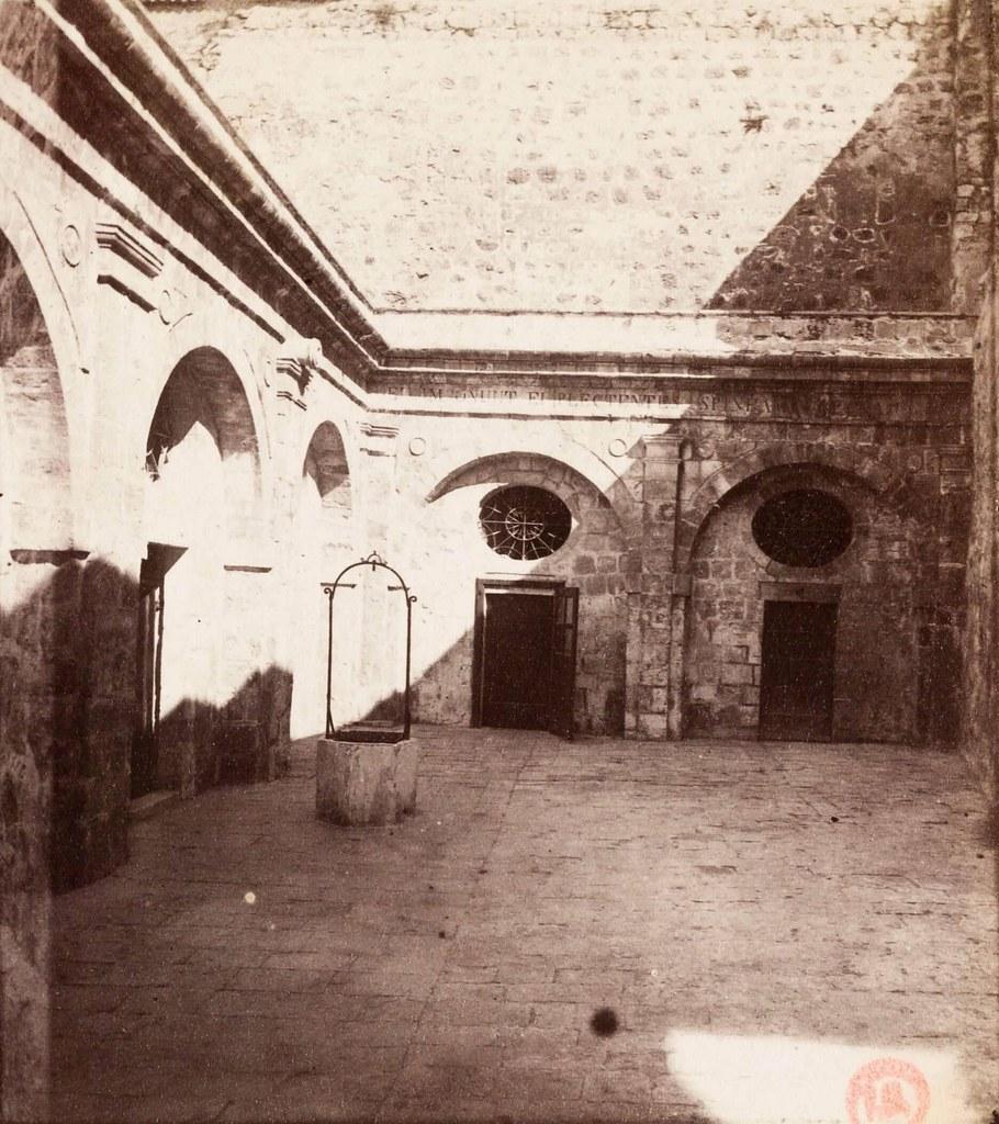 14. Иерусалим. Виа Долороза