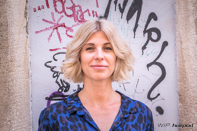 Haircut and Color by Marion