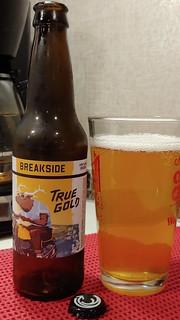 July 28 2019 Breakside Brewing, True Gold, Beer