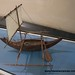 Sri-Lanka model canoe