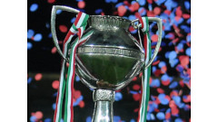 Modena - Virtus Verona Coppa italia