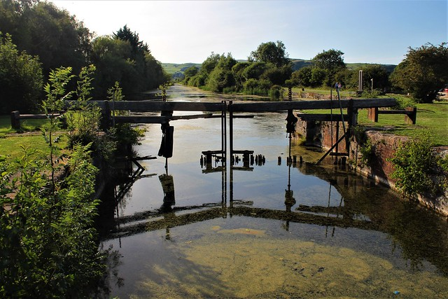 canal foot ulverston