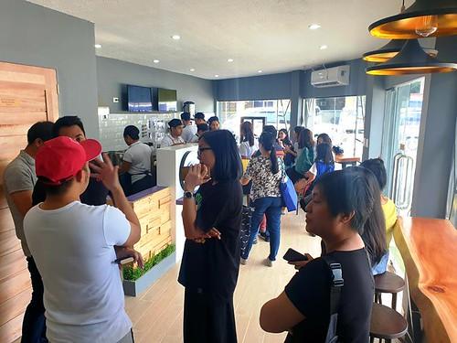Baa Baa Thai Tea Panay Avenue Quezon City
