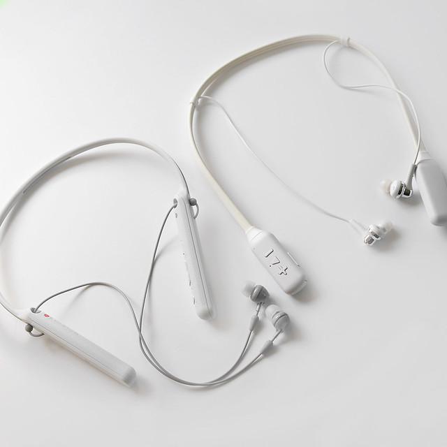 Bluetooth ワイヤレスヘッドフォン ヘッドホン イヤホン SONY JVC