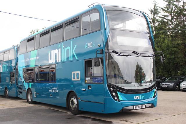 1210 HF18FEM Uni-Link