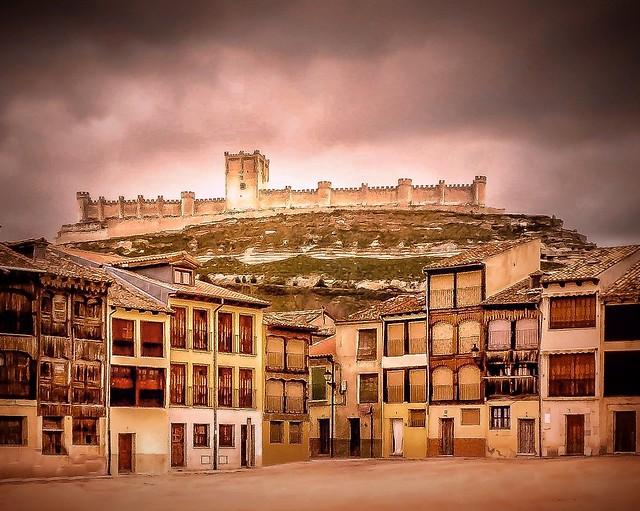 Spanish Castle Magic