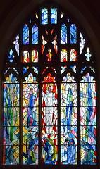 Transfiguration (Rosemary Rutherford, 1970)
