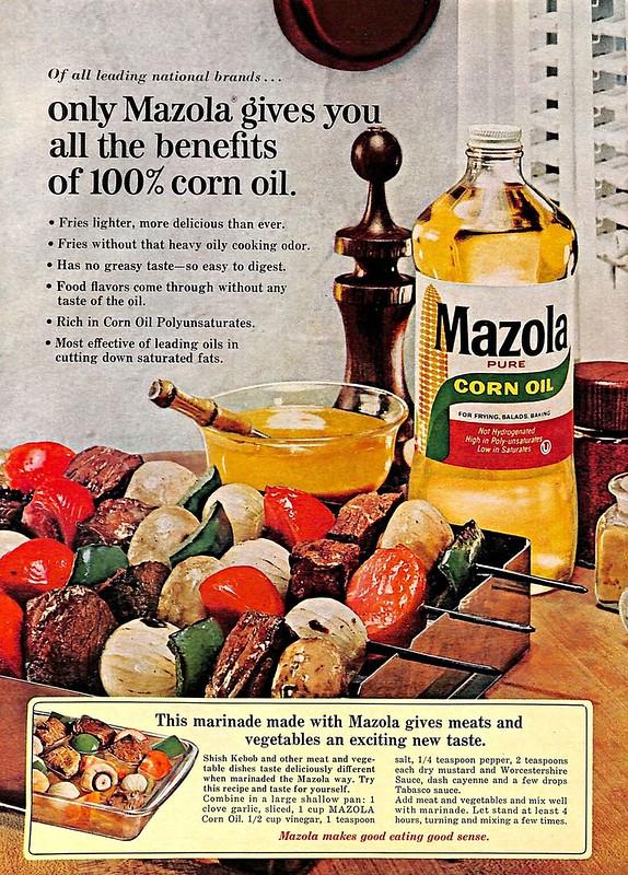 Mazola 1965