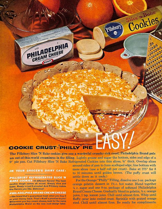 Pillsbury, Philadelphia 1963