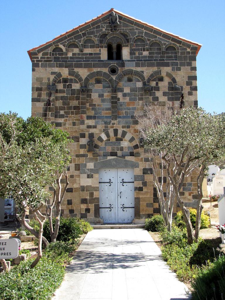 Église de la Trinité Aregno