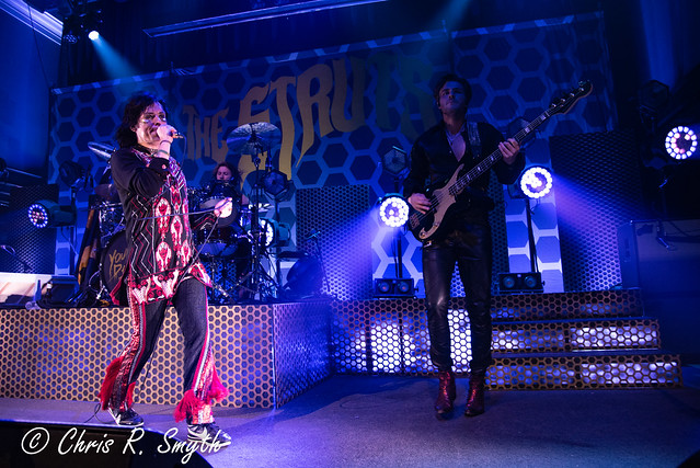 The Struts 22