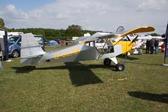 G-CLAK TLAC Sherwood [TLAC-2-001] Popham 050519