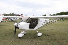G-CJPB Best Off Skyranger [BMAA HB 691] Popham 050519