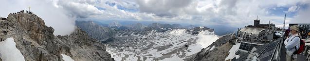 2019-07-20 Zugspitze, Eibsee 033c
