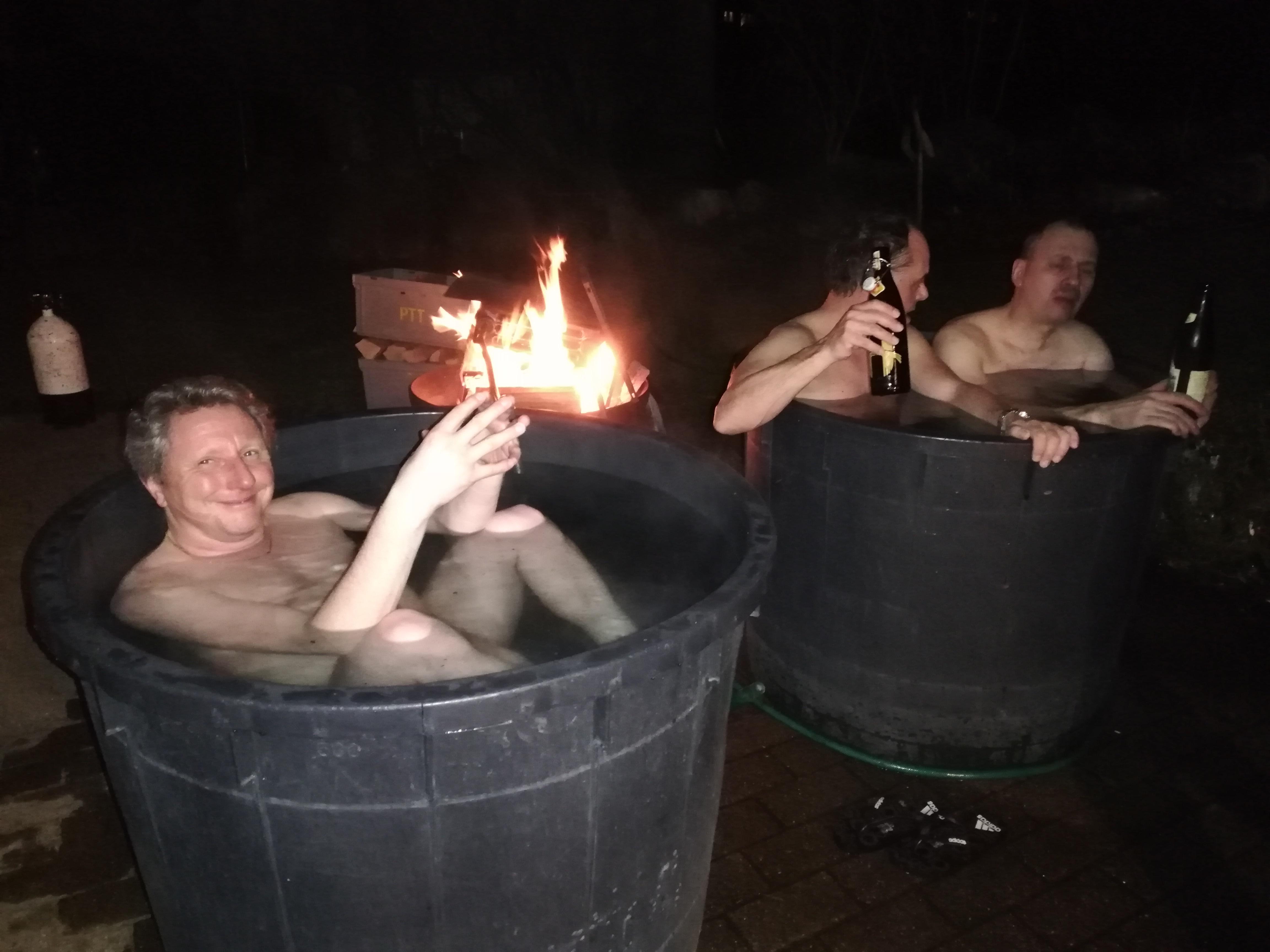2019 - Hot Pot