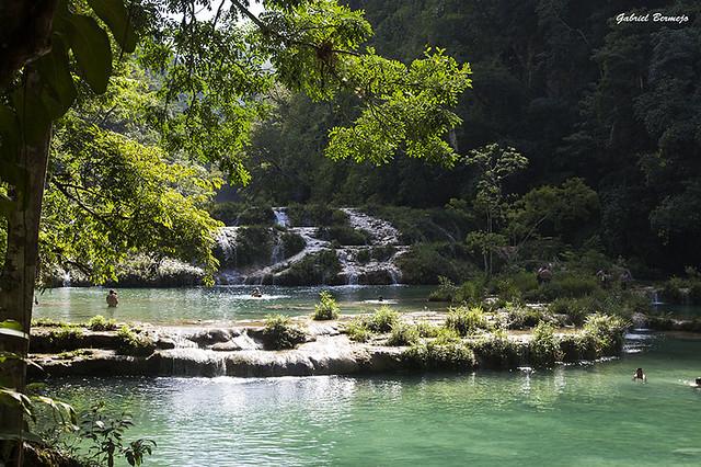 Donde el rio se esconde - Guatemala