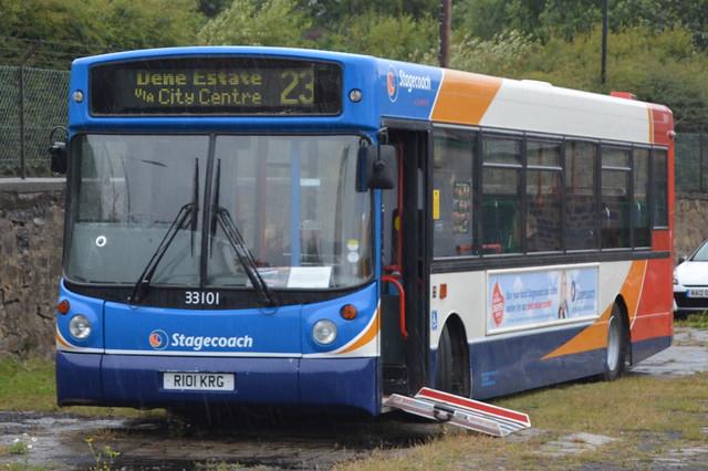 33101 R101 KRG Stagecoach North East (4)