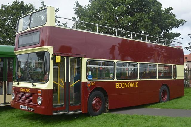 669 H669 BNL Economic