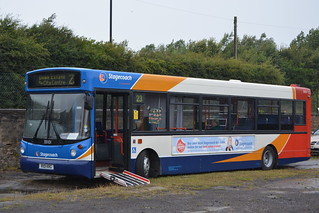 33101 R101 KRG Stagecoach North East