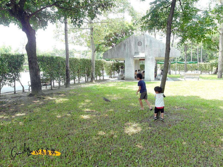 青年公園 交通公園